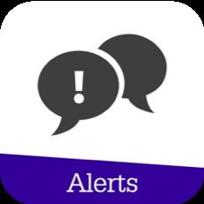 OpenAccess Alerts