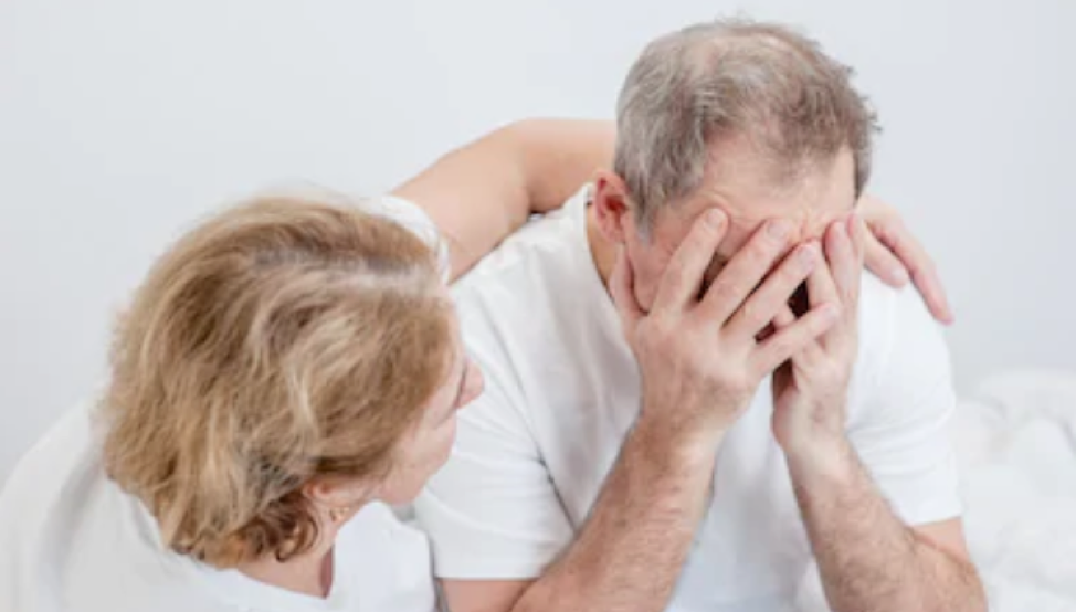 hearing loss affects relationships