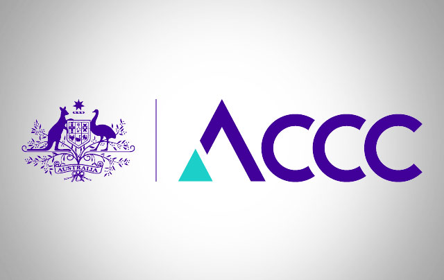 Accc highlight key issues in industry investigation