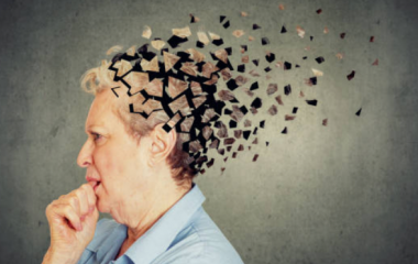 connection bewtween hearing loss and dementia
