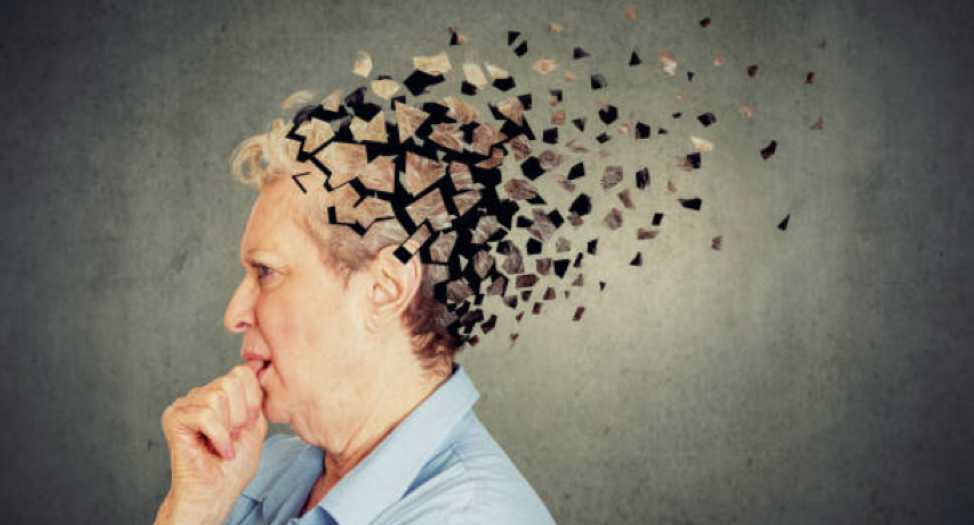 Is there a connection between hearing loss and dementia?