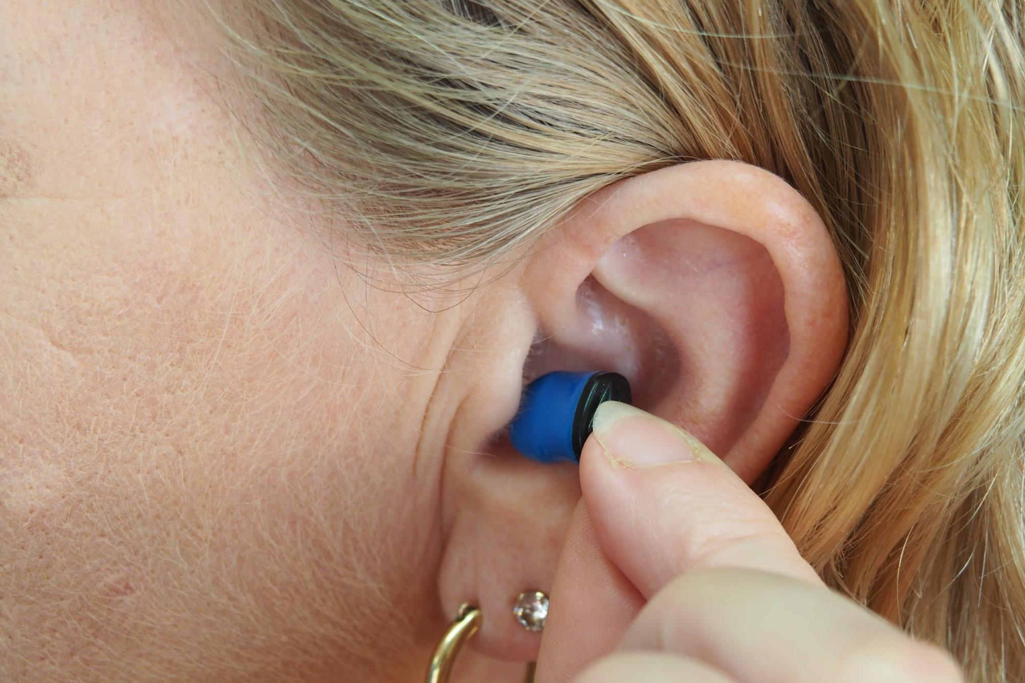 Got blocked ears? here's a guide to types, causes and treatment options
