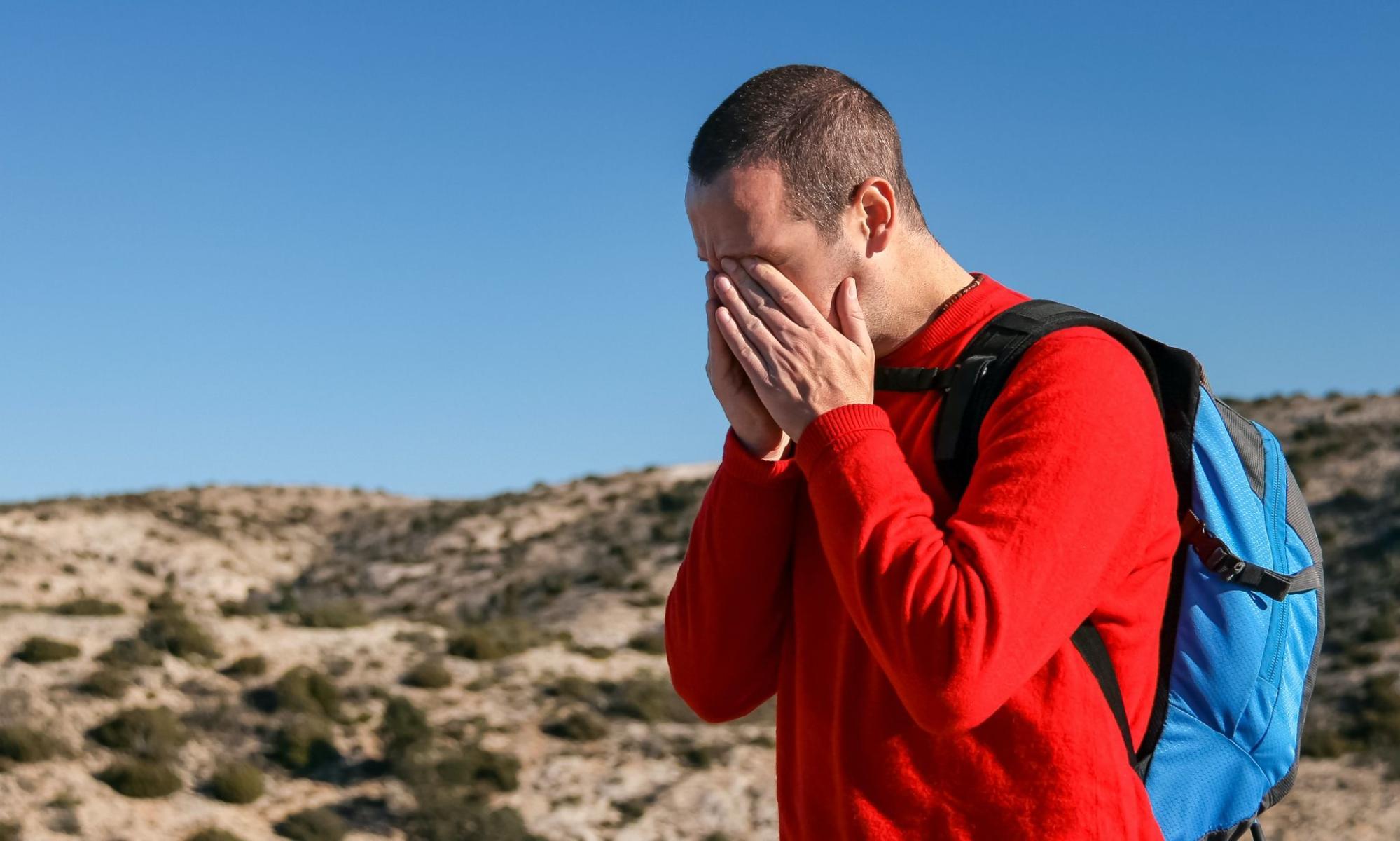Meniere's disease: facing the fear of hearing loss