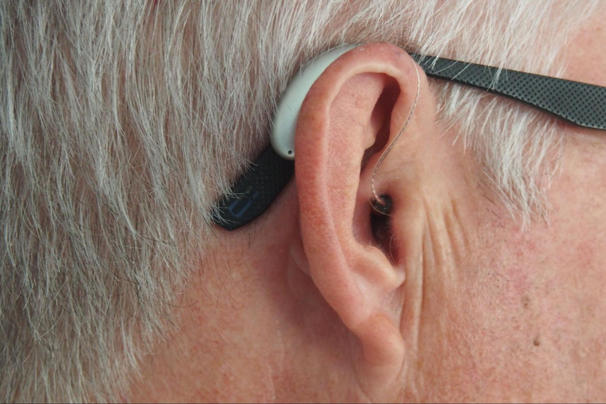 I hate my hearing aids! what can i do?