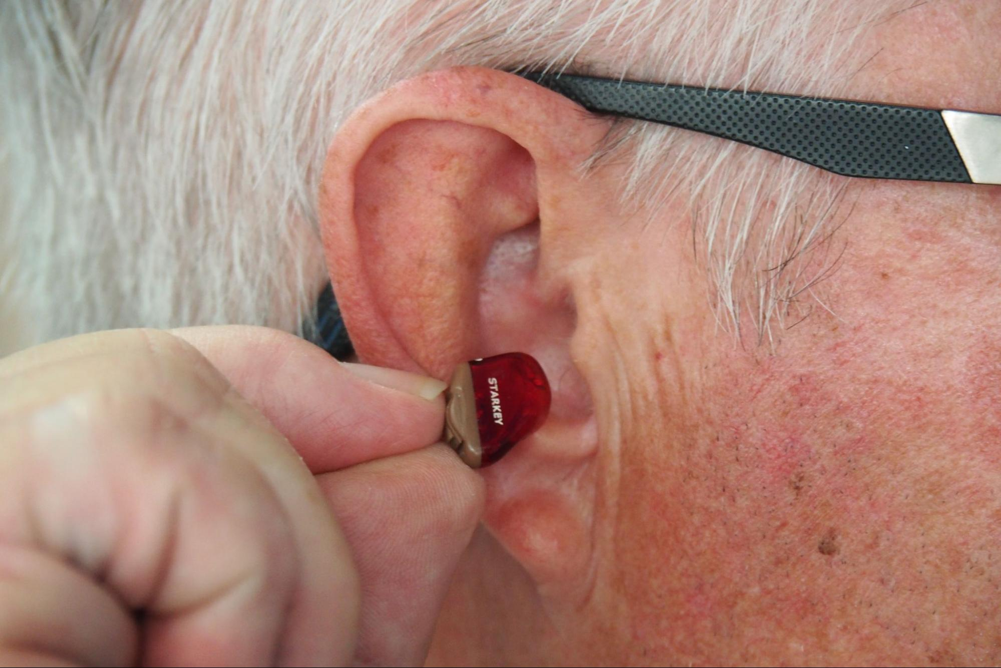 How to find the best hearing aid for you