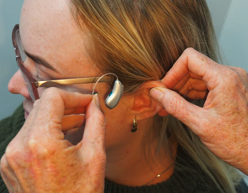 Everything you need to know about hearing aid aftercare
