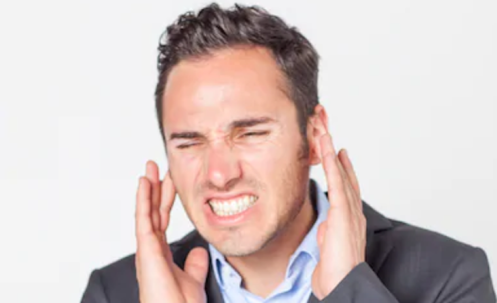 How does hearing become damaged?