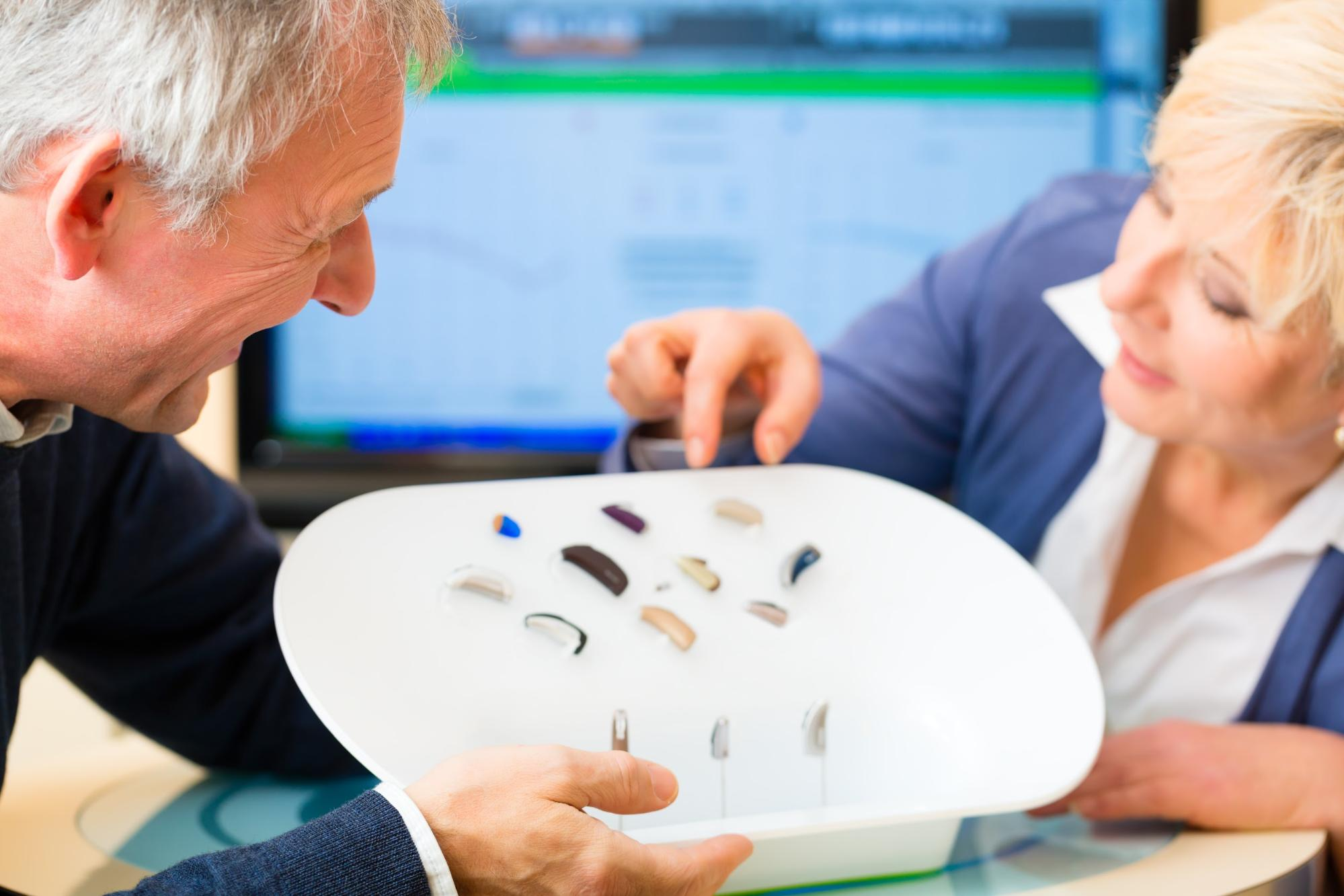 How to get the most from your hearing aid batteries
